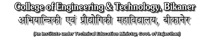 College Full Name Logo